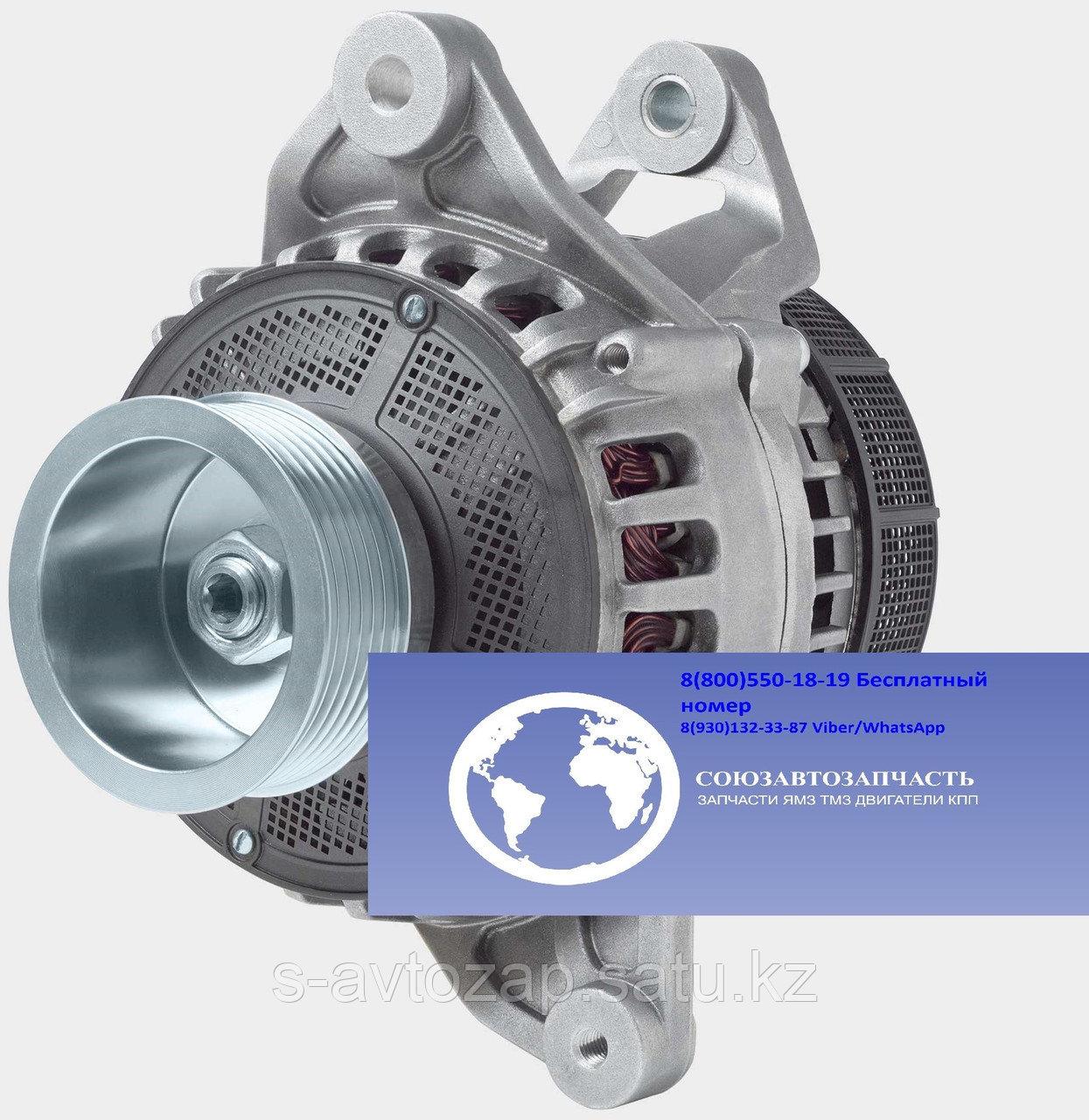 Генератор (аналог г4007-96) для двигателя ЯМЗ 3152-3771-10