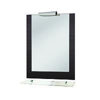 Зеркало Ювента Matrix 75 800*750*100 (МХМ-75) мокко