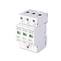 Разрядник iPower ОПС1-С 3Р (УЗИП), фото 1