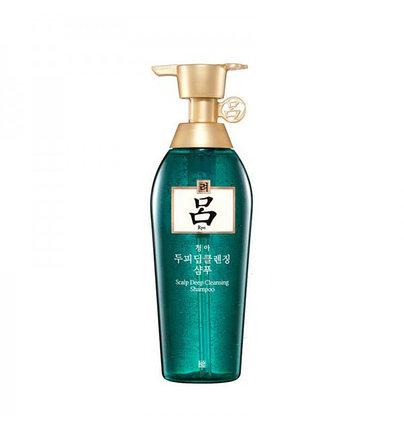 Шампунь для жирной кожи головы Ryo (400 мл), фото 2