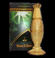 Shuaa al Shams Hamidi Oud & Perfumes