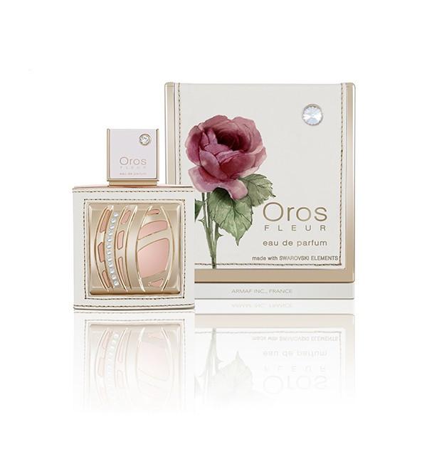Oros Fleur 50 мл