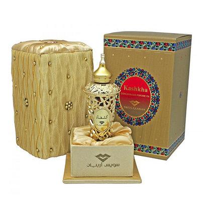 Арабские масляные духи Kashkha Swiss Arabian, фото 2