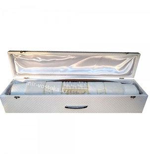 Жайнамаз молитвенный коврик в чемодане, фото 2