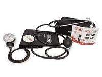 Aneroid Sphygmomanometer, 22-32 fixing ring ST in set/Измеритель артериального давления Классик DR.F