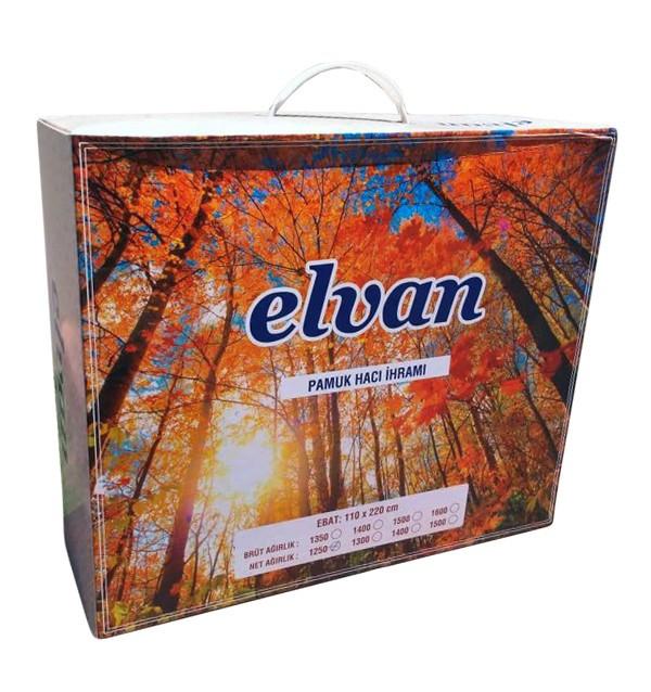 Ихрам (одежда паломника) Elvan