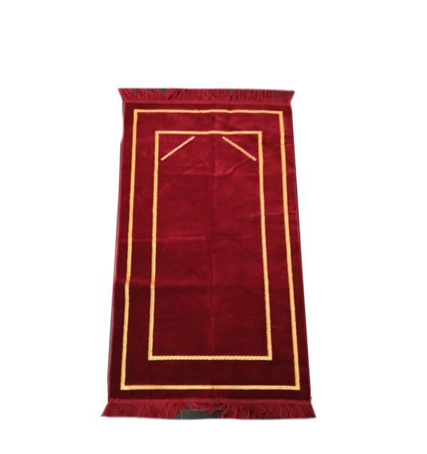 Коврик для намаза Mehrimah (красный)