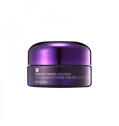 Крем для кожи вокруг глаз с коллагеном Mizon Collagen Power Firming Eye Cream (25 мл), фото 2