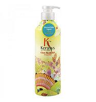 Парфюмированный кондиционер для волос Kerasys Glam & Stylish Perfumed Rinse (600 мл)