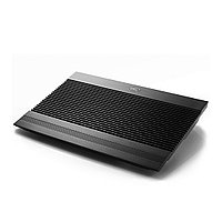 "Охлаждающая подставка для ноутбука Deepcool N8 Ultra Silver 17"""