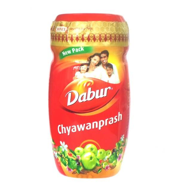 Чаванпраш Дабур (Dabur Chyawanprash, 1000 г)