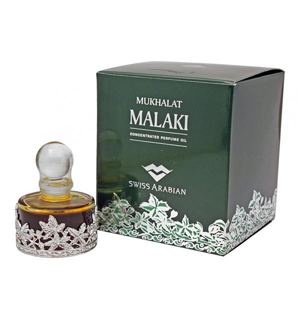 Malaki Swiss Arabian