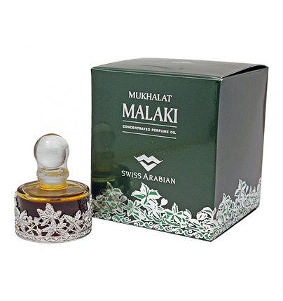 Malaki Swiss Arabian, фото 2