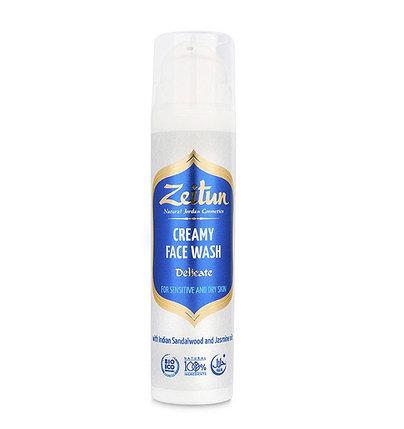 Крем-гель для умывания Zeitun (для сухой кожи), фото 2