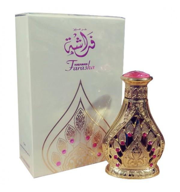 Farasha Al Haramain perfumes