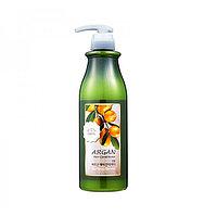Кондиционер c маслом арганы Welcos Confume Argan Hair Conditioner (750 мл)