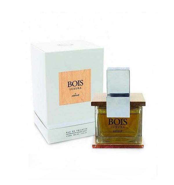Bois Luxura Armaf для мужчин