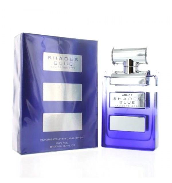 Shades Blue Armaf (for men)