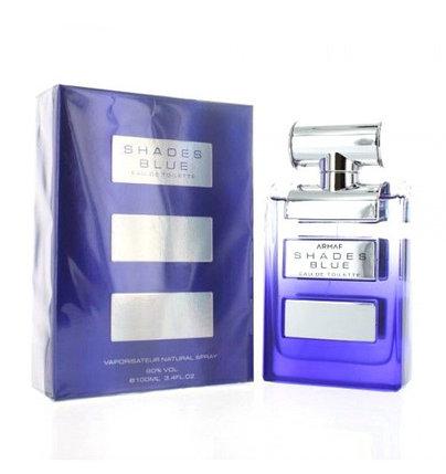 Shades Blue Armaf (for men), фото 2