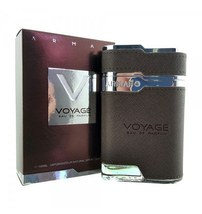 Voyage Brown Armaf (for men), фото 2
