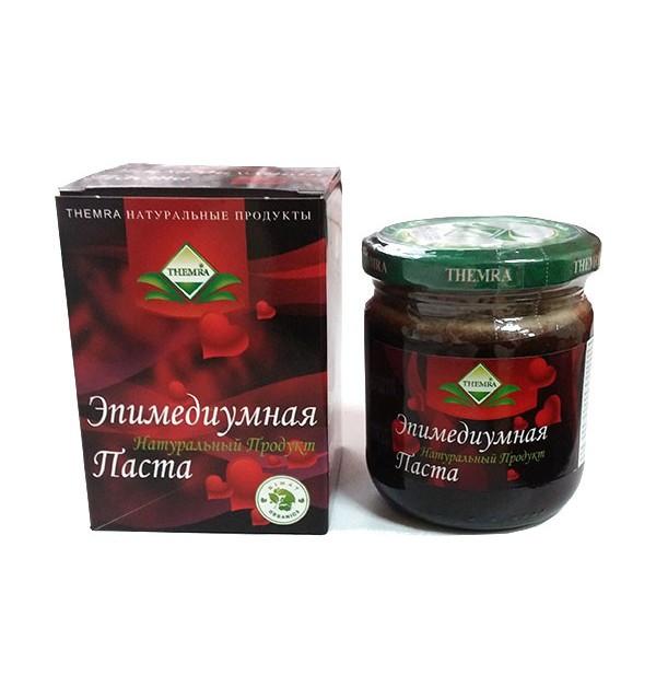 Эпимедиумная паста Themra для мужского и женского здоровья