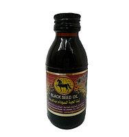 Масло черного тмина из эфиопских семян «Черный конь» (125 мл)
