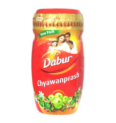 Чаванпраш Дабур (Dabur Chyawanprash 500 г), фото 2