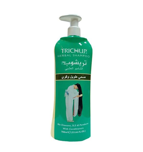 Шампунь активатор роста волос Trichup (700 мл)