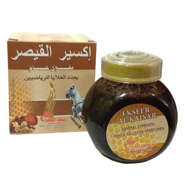 Натуральный иммуностимулятор  Ekseer Al-Kaisar (350 гр)