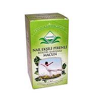 Паста для похудения с гранатом и вереском Nar Eksili Pirenli