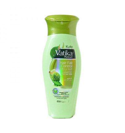 Шампунь от выпадения волос Vatika Hair Fall Control (200 мл), фото 2