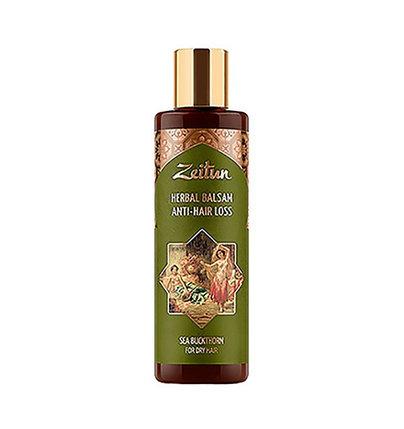 Бальзам против выпадения волос Zeitun, фото 2