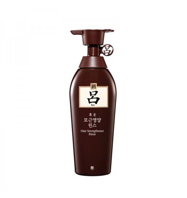 Кондиционер для объема волос Ryo Hair Strengthener Rinse (400 мл)