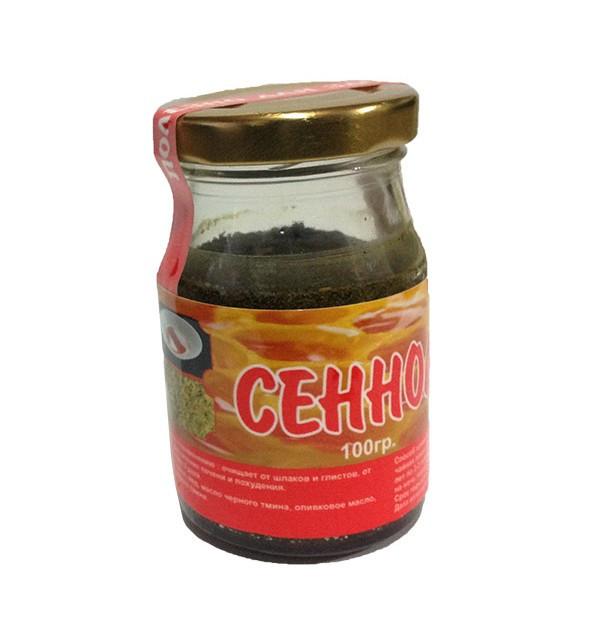 Сеннол Sana 100 гр (стеклянная тара)