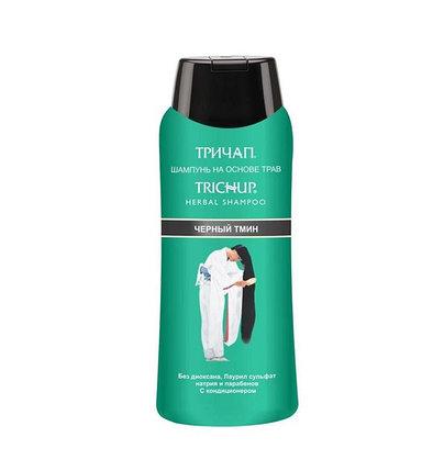 Шампунь с черным тмином Trichup (200 мл), фото 2