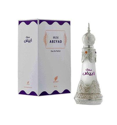 Musk Abiyad Afnan Perfumes, фото 2