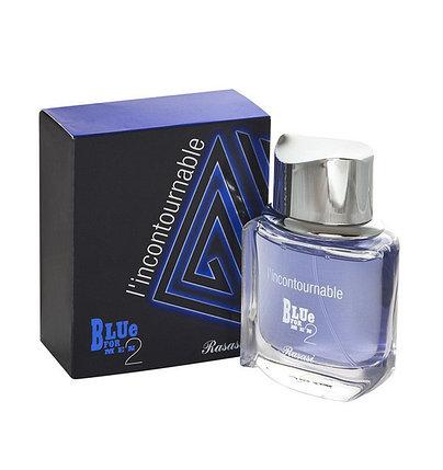 L'Incontournable Blue-2 Rasasi для мужчин, фото 2