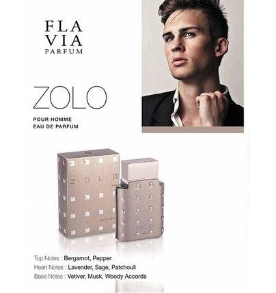 Zolo Flavia (men), фото 2