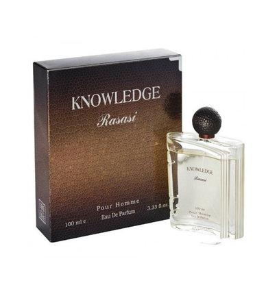 Knowledge Rasasi (pour homme), фото 2