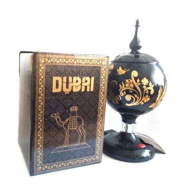 Электрическая бахурница Dubai