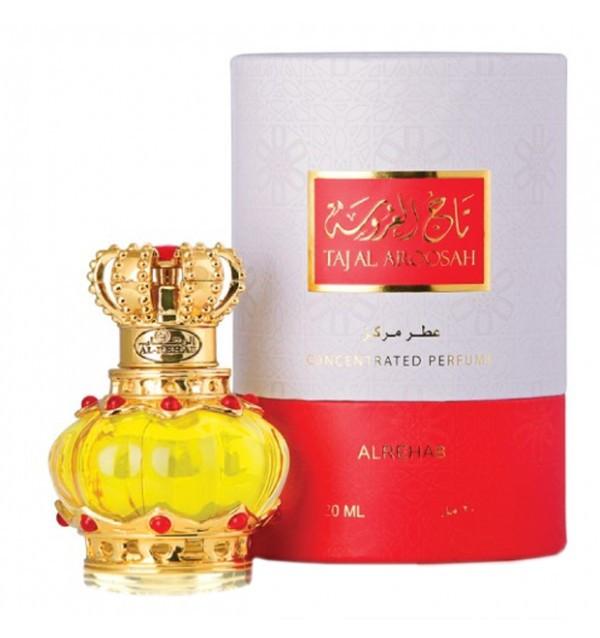 Tajal Aroosah Al Rehab