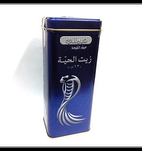 Змеиный жир Zait al Hayee для волос Hemani (250 мл), фото 2