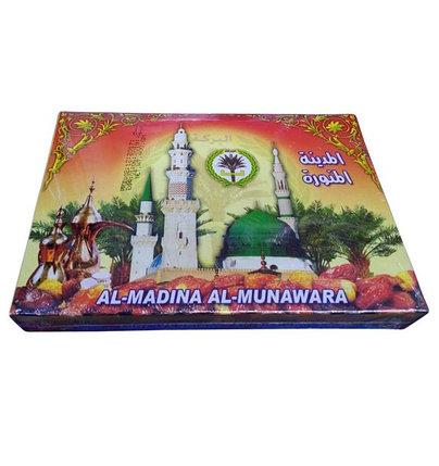 Финики Al-Madina Al-Munawara (400 гр), фото 2