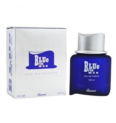 Blue For Men Rasasi, фото 2