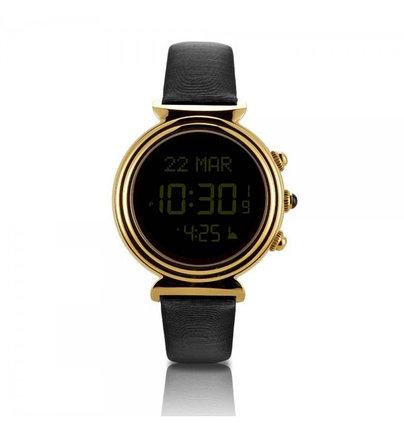 Мусульманские наручные часы для женщин Alfajr WF-14L, фото 2