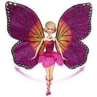 Кукла Барби Принцесса фей Barbie Mariposa and The Fairy Princess Doll