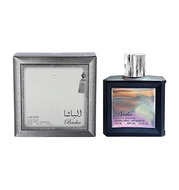 Al Basha Lattafa Perfumes