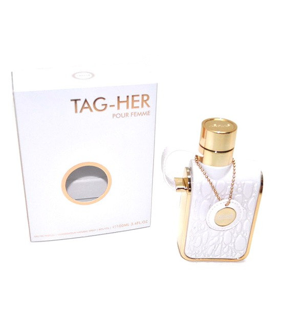 Tag-Her Armaf (pour femme)