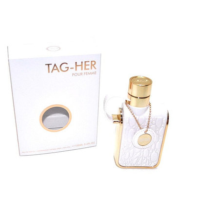 Tag-Her Armaf (pour femme), фото 2