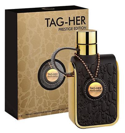 Tag-Her Prestige Edition  Armaf, фото 2